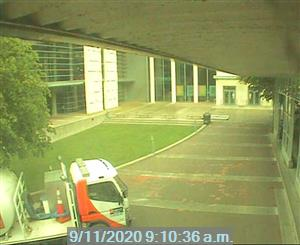 Webcam Entrance to ISB Dunedin New Zealand - Webcams Abroad live images